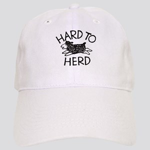 Hard to Herd Lola Cap